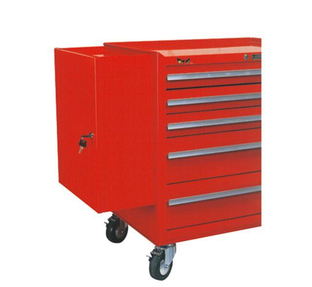Teng Tools Lockable Side Cabinet