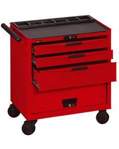 Teng Tools 3 Drawer 8 Series Roller Cabinet TCW803N