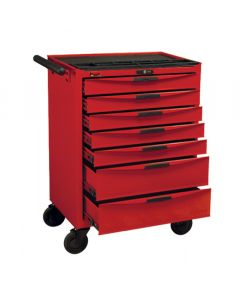 Teng Tools 7 Drawer 8 Series Roller Cabinet TCW807N