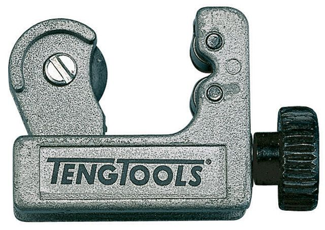 Teng Tools Mini Pipe Cutter 3-22mm