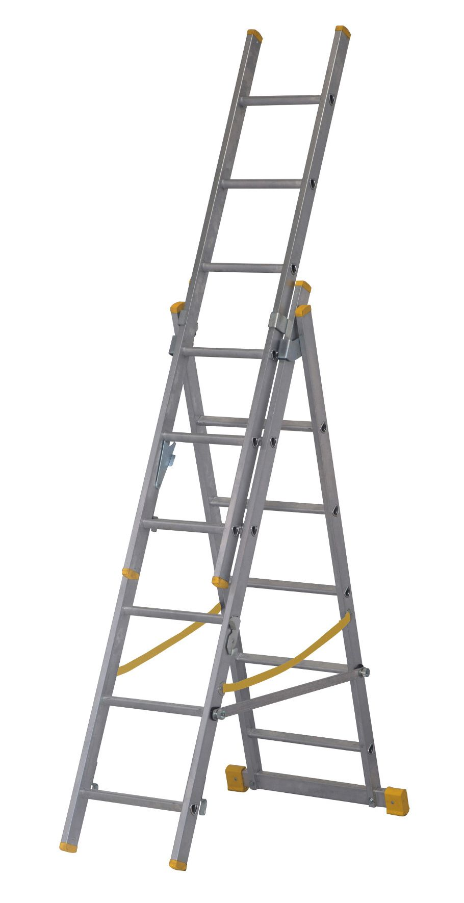 Youngman Combi 100 4 Way Combination Ladders