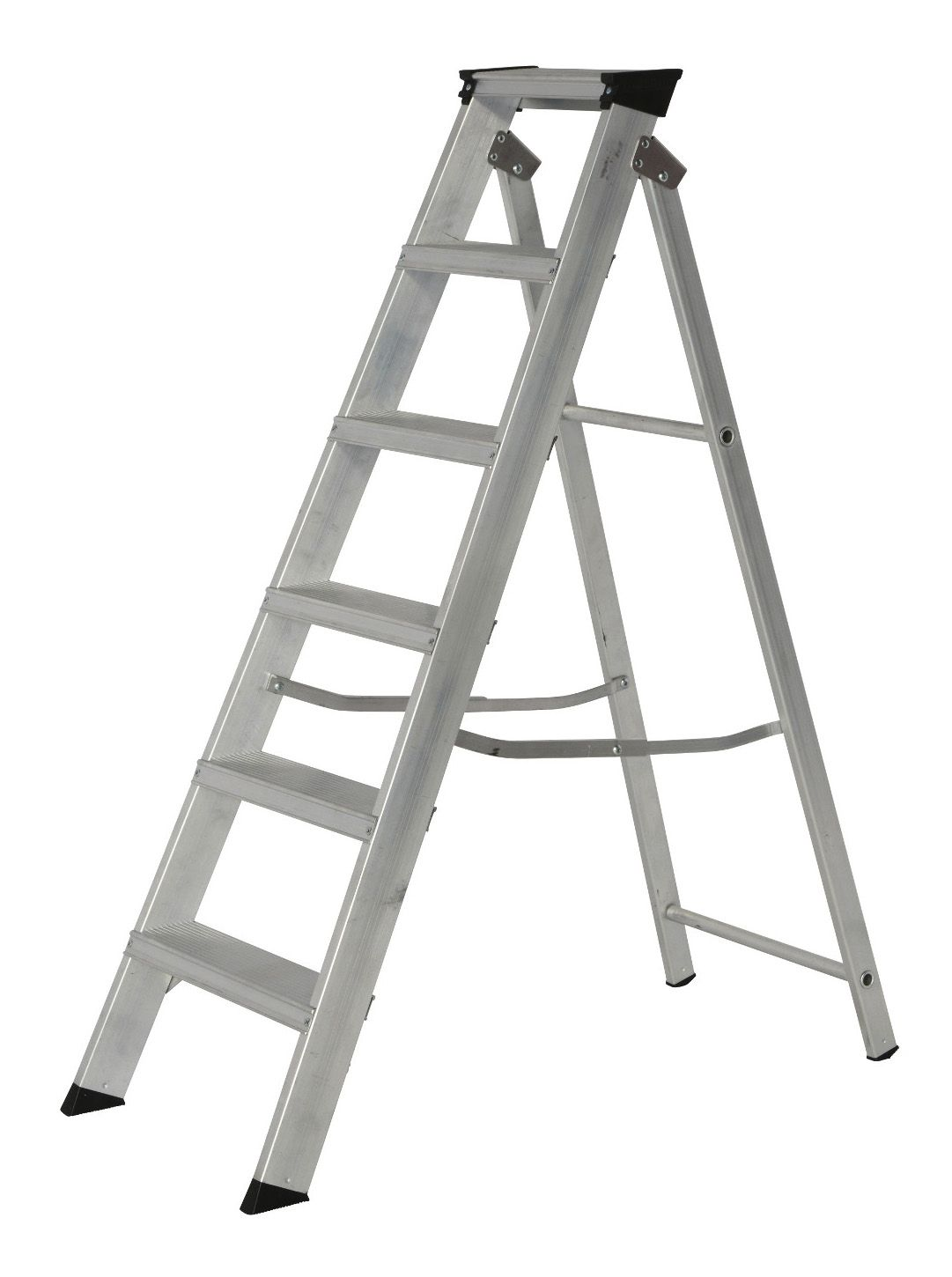 Youngman Builders Step Ladders