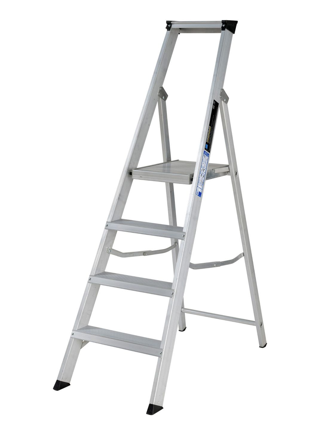 Youngman Heavy Duty Platform Step Ladders