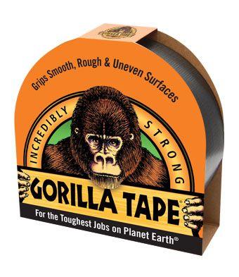 Gorilla Glue Ultra Tough Cloth Tape