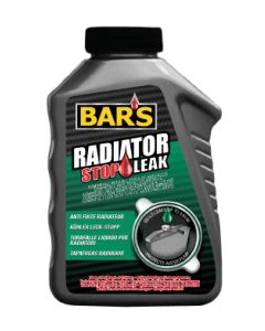 Bars Leaks Cooling System Conditioner 200ml