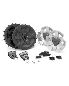 Husqvarna 420 / 430X / 450X / 520 / 550 Robotic Automower Rough Terrain Kit