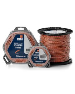 Husqvarna Trimmer Line Whisper Twist