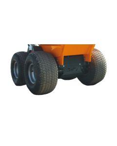 Belle Wide Tyres For BMD300 Minidumper