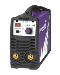 Parweld XTS163DV 160A MMA Inverter Welder Dual Voltage