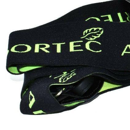 Arbortec AT035 Heavy Duty Button Braces Black