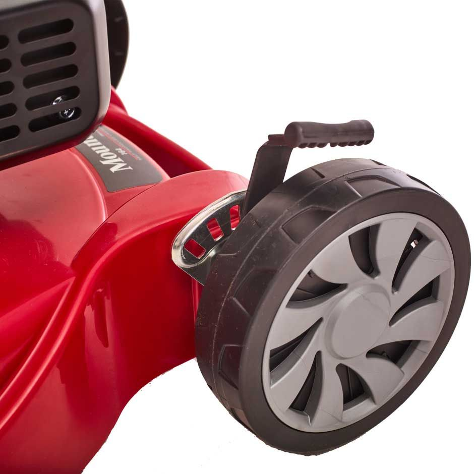 Mountfield SP164 Self Propelled Petrol Lawn Mower 39cm