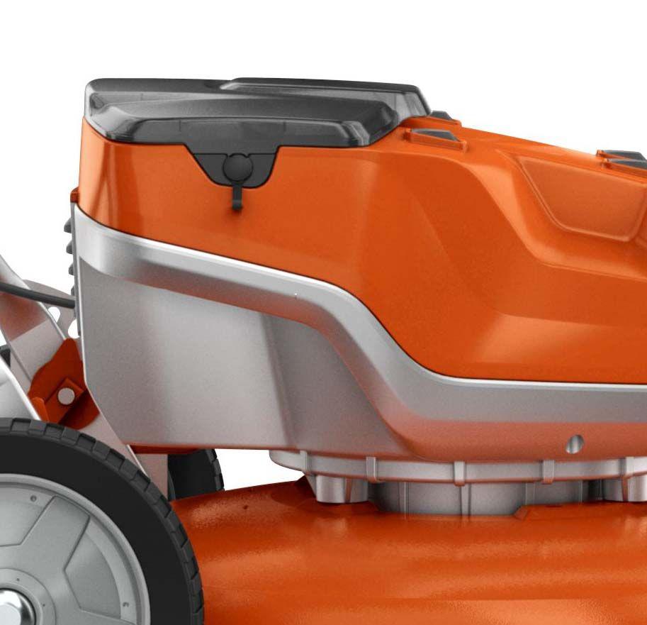 Husqvarna LB548i 36v Cordless Lawn Mower BODY ONLY