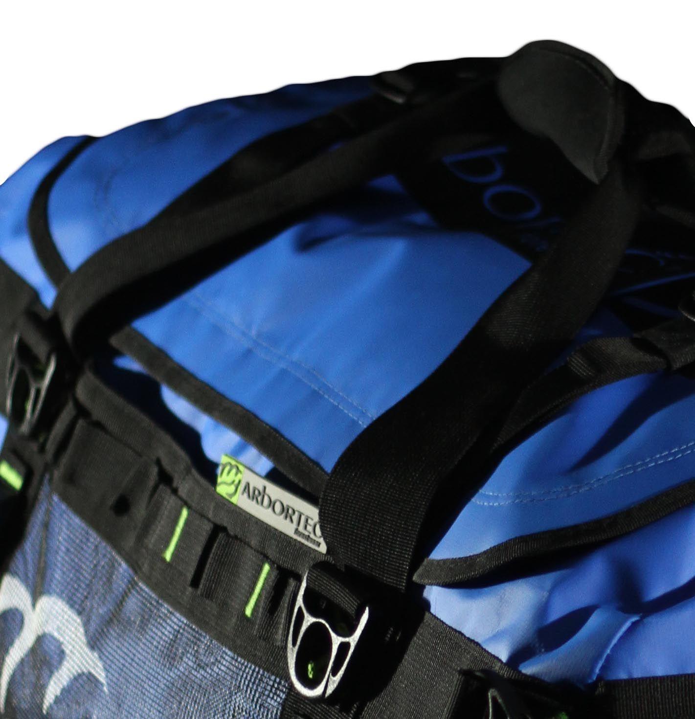 Arbortec DryKit70 Mamba Kit Bag Blue 70 Litre