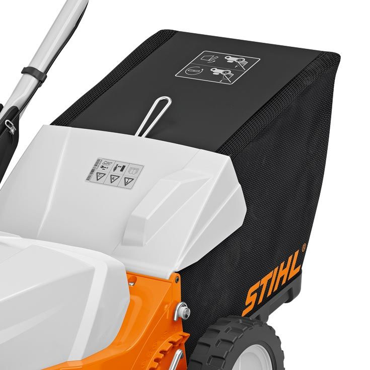 Stihl RMA765V 36v Self Propelled Cordless Lawn Mower 63cm