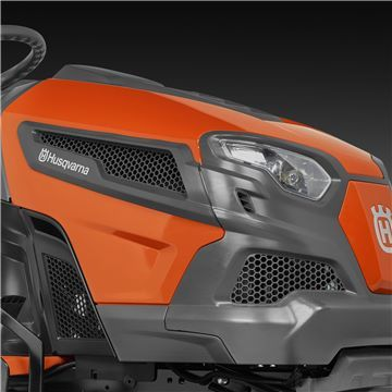 Husqvarna TC242TX Petrol Ride On Tractor Lawn Mower 108cm