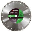 Abracs Pro Diamond Blades For Hard Materials