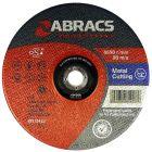 Abracs Phoenix II 300mm x 3.5mm x 20mm Flat Cutting Disc For Metal
