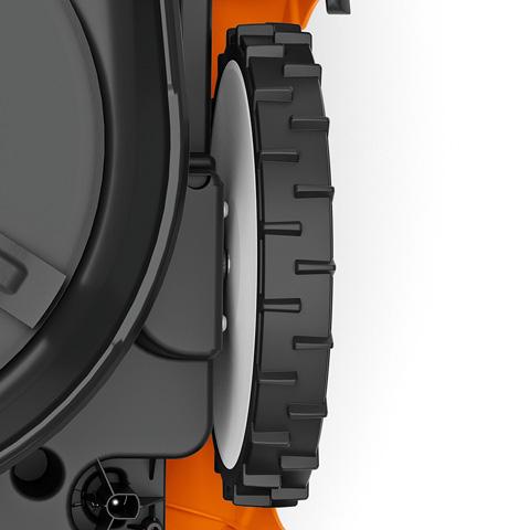 Stihl RMI422P iMow Robotic Cordless Mower 1500m2