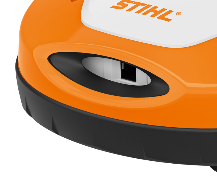 Stihl RMI632 iMow Robotic Cordless Mower 3000m2