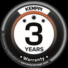 Kemppi Kempact 323A 320A MIG Welder
