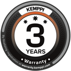 Kemppi MasterTig 235ACDCGM 230A TIG Welder