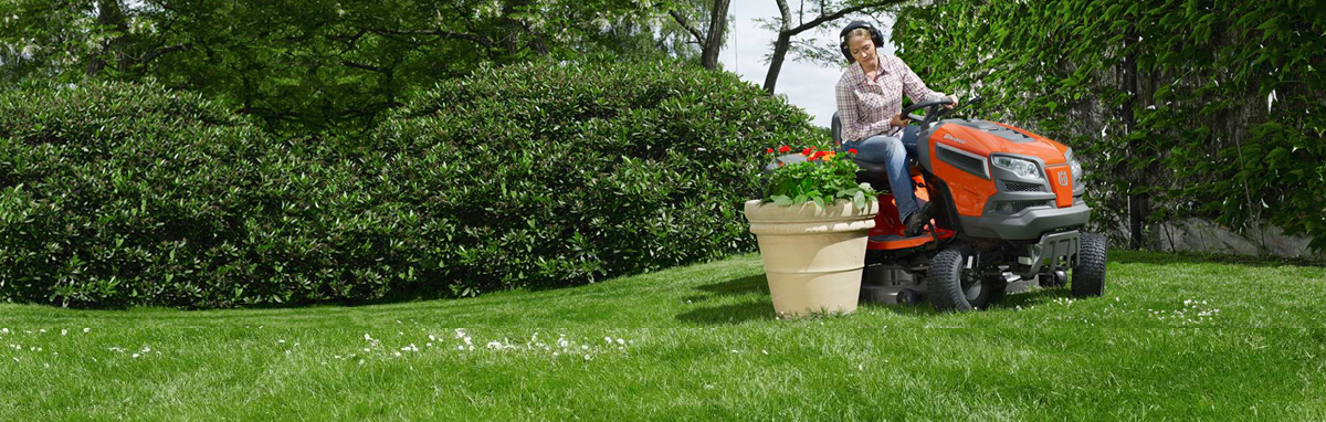 Sit-On Lawn Mower Buying Guide