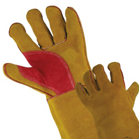 Welder Gloves